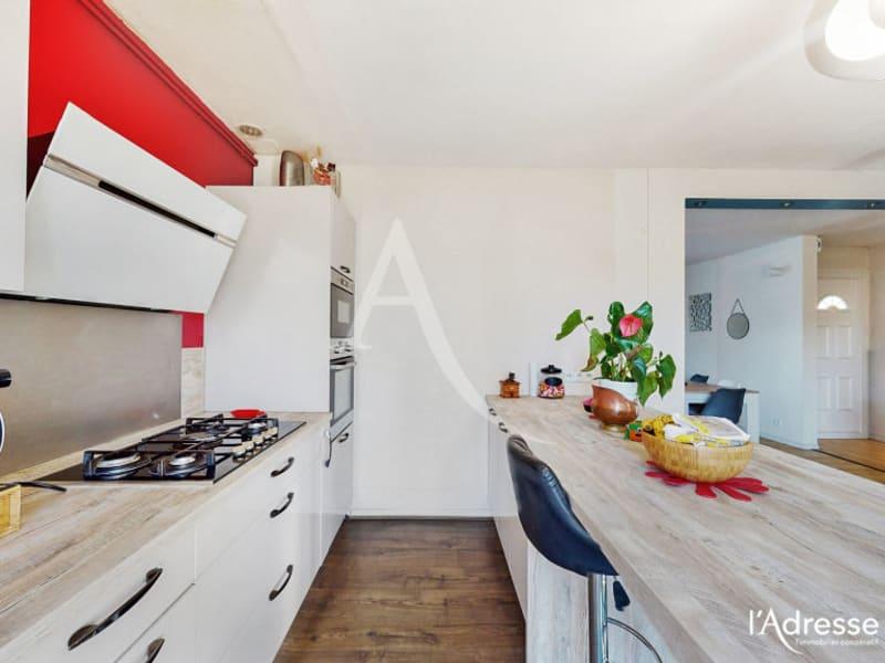 Sale house / villa Lespinasse 299000€ - Picture 5