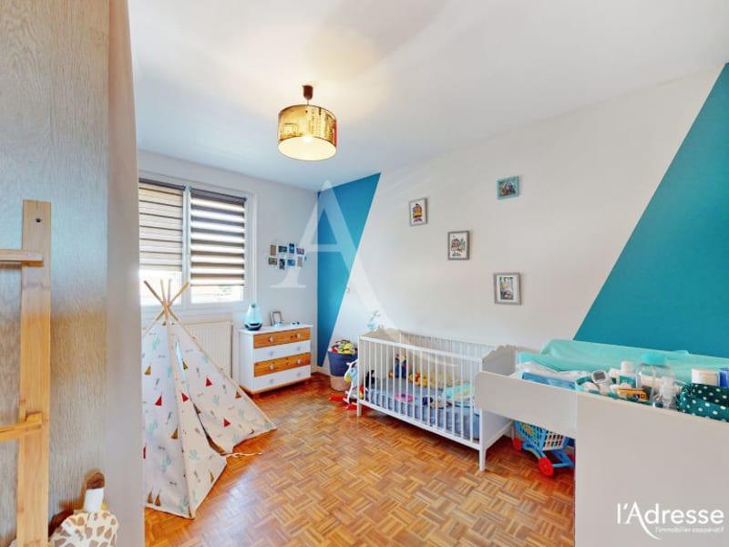 Sale house / villa Lespinasse 299000€ - Picture 6