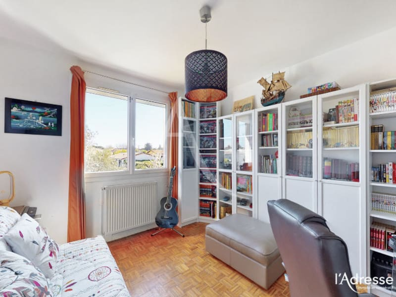 Sale house / villa Lespinasse 299000€ - Picture 8