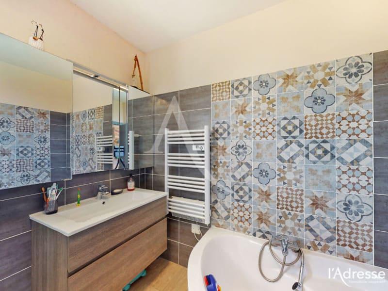 Sale house / villa Lespinasse 299000€ - Picture 9
