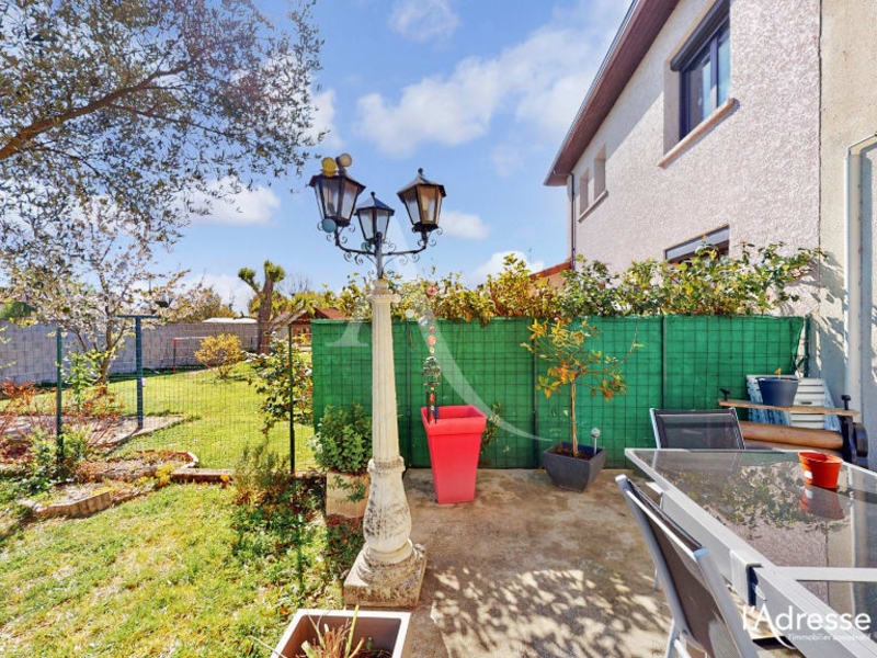 Sale house / villa Lespinasse 299000€ - Picture 10