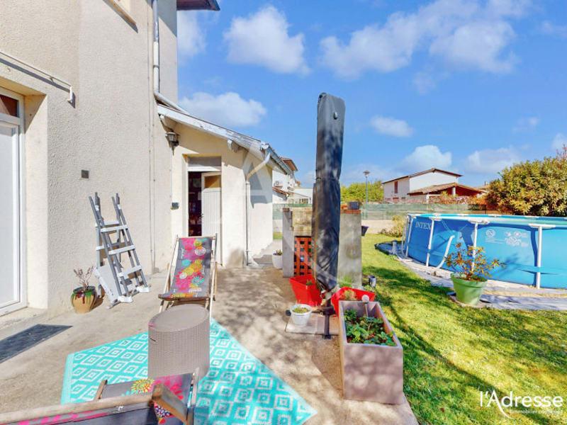 Sale house / villa Lespinasse 299000€ - Picture 11