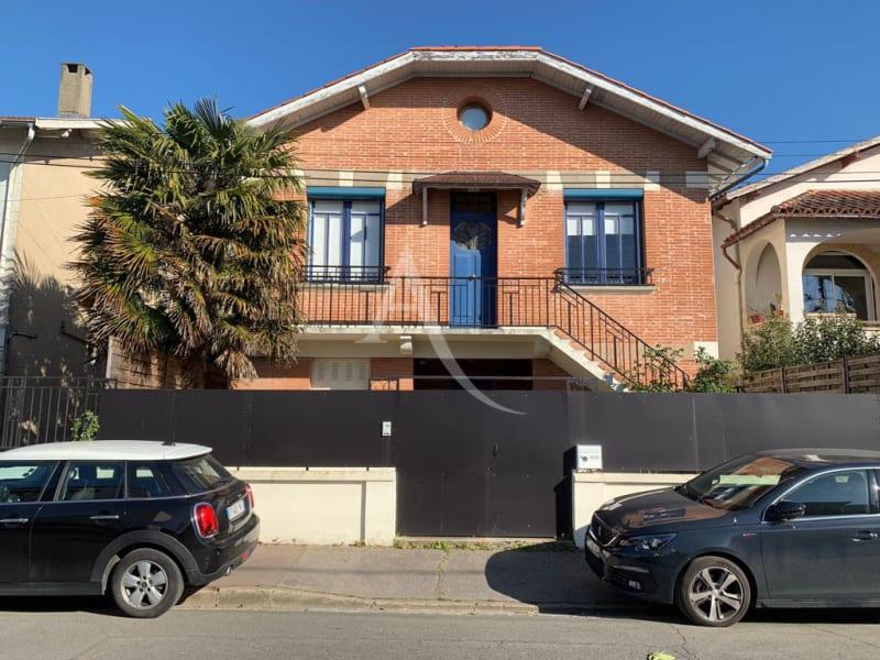 Vente maison / villa Toulouse 700000€ - Photo 1