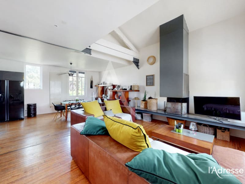 Sale house / villa Toulouse 700000€ - Picture 2