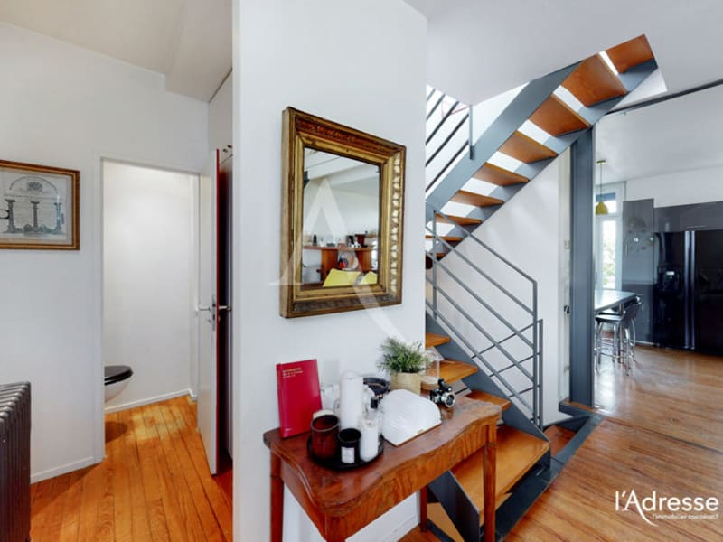 Vente maison / villa Toulouse 700000€ - Photo 7
