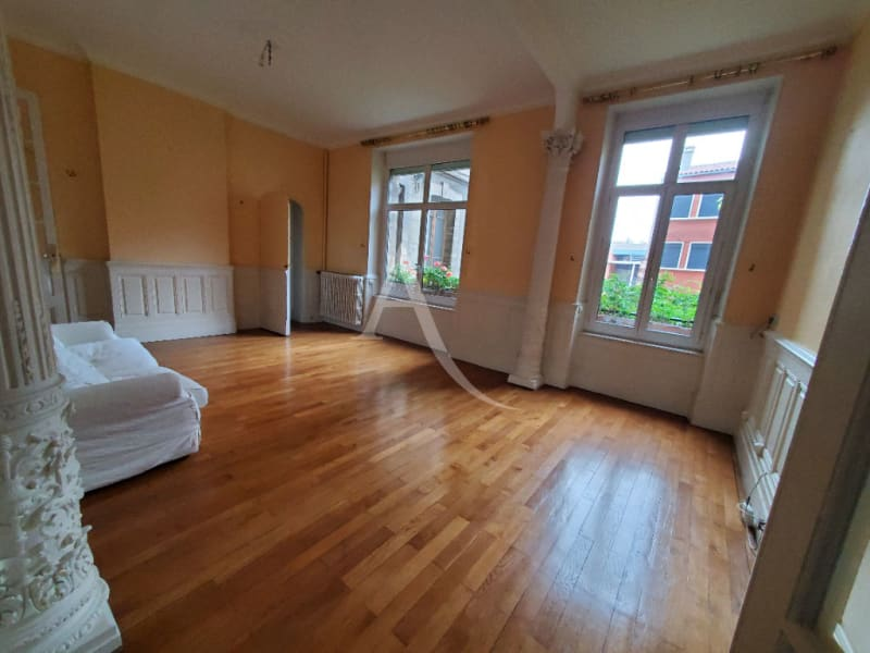 Sale apartment Toulouse 957 000€ - Picture 1