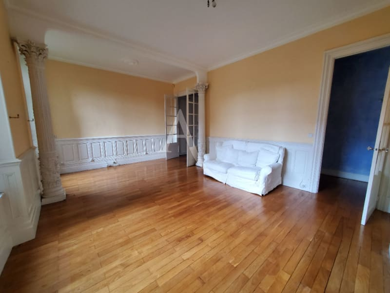 Sale apartment Toulouse 957 000€ - Picture 2