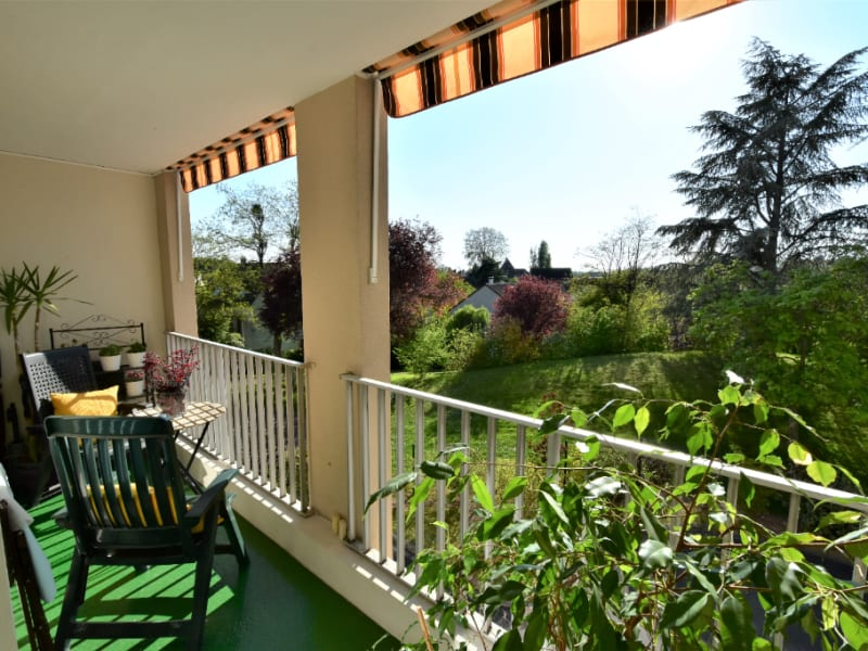 Sale apartment Sartrouville 399 000€ - Picture 1