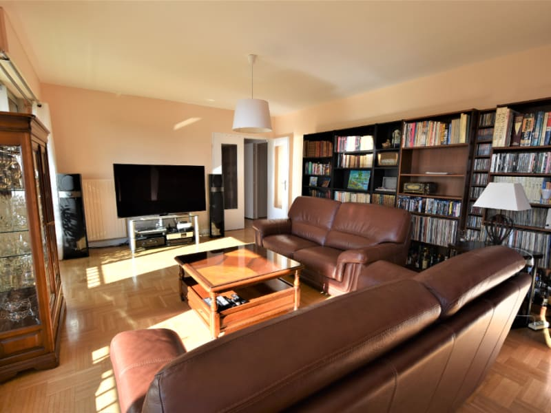 Sale apartment Sartrouville 399 000€ - Picture 2