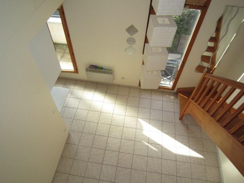 Alquiler  apartamento Brétigny-sur-orge 670€ CC - Fotografía 2