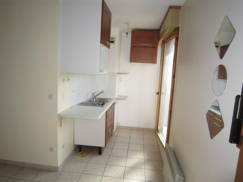 Alquiler  apartamento Brétigny-sur-orge 670€ CC - Fotografía 4