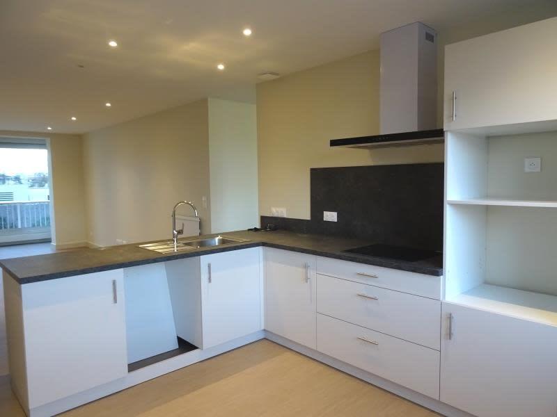 Rental apartment Roanne 800€ CC - Picture 1