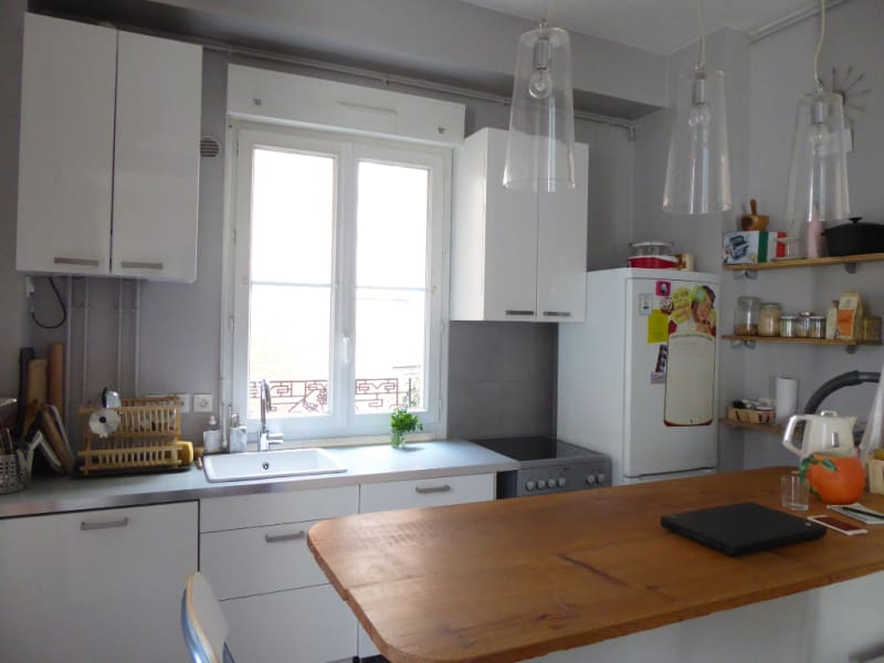 Rental apartment Boulogne billancourt 1 390€ CC - Picture 3
