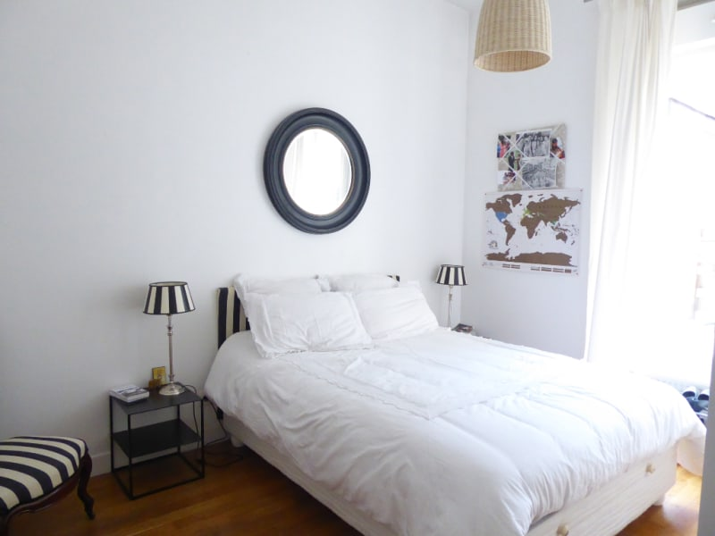 Rental apartment Boulogne billancourt 1 390€ CC - Picture 4