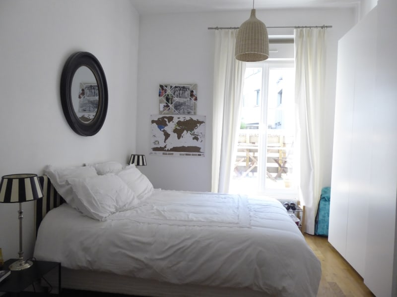 Rental apartment Boulogne billancourt 1 390€ CC - Picture 5