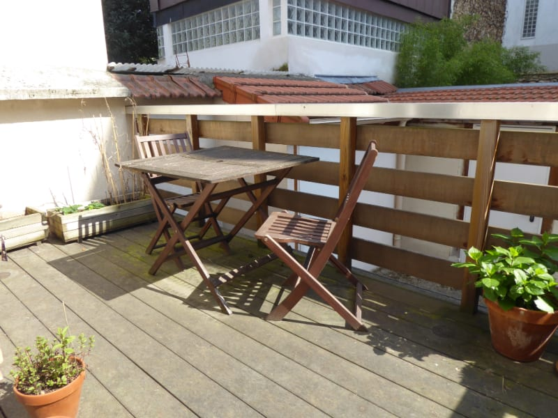 Rental apartment Boulogne billancourt 1 390€ CC - Picture 7
