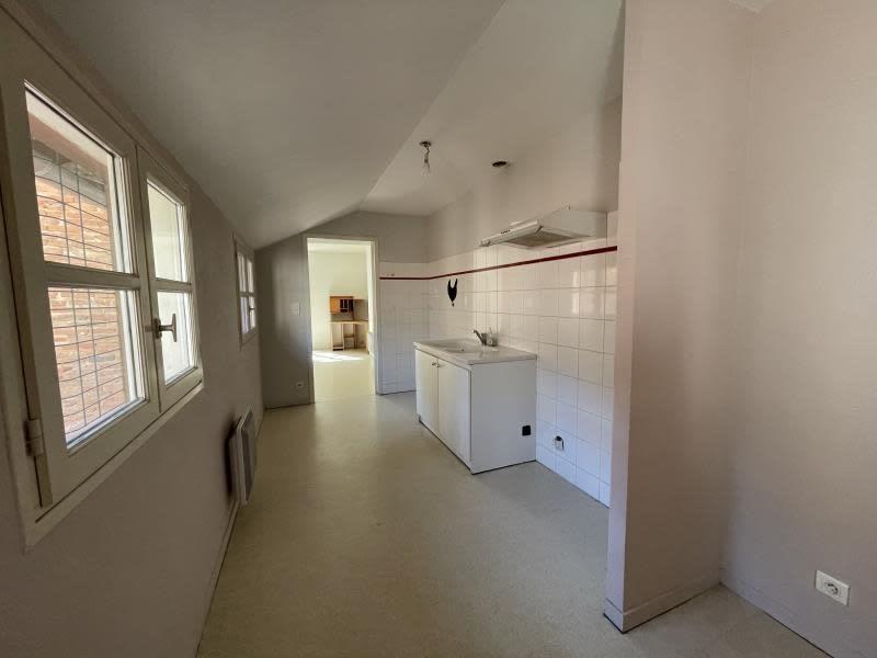 Rental apartment Albi 580€ CC - Picture 3