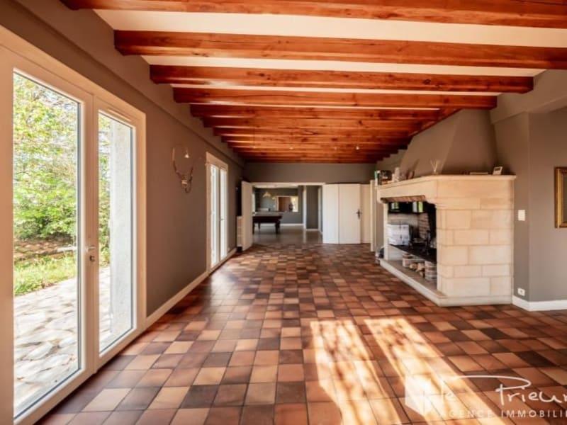 Sale house / villa Castelnau de levis 360000€ - Picture 2