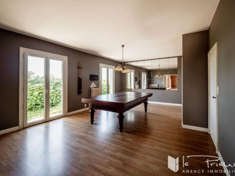Sale house / villa Castelnau de levis 360000€ - Picture 3