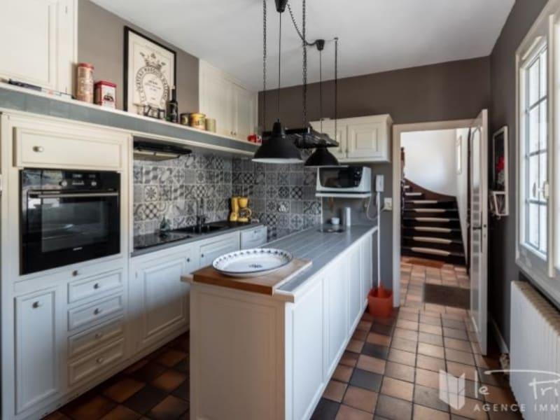 Sale house / villa Castelnau de levis 360000€ - Picture 4