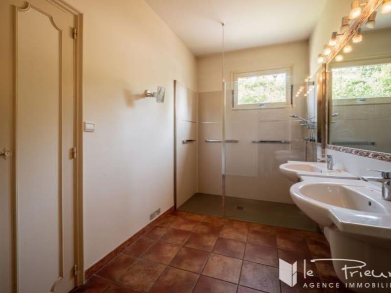 Sale house / villa Castelnau de levis 360000€ - Picture 8
