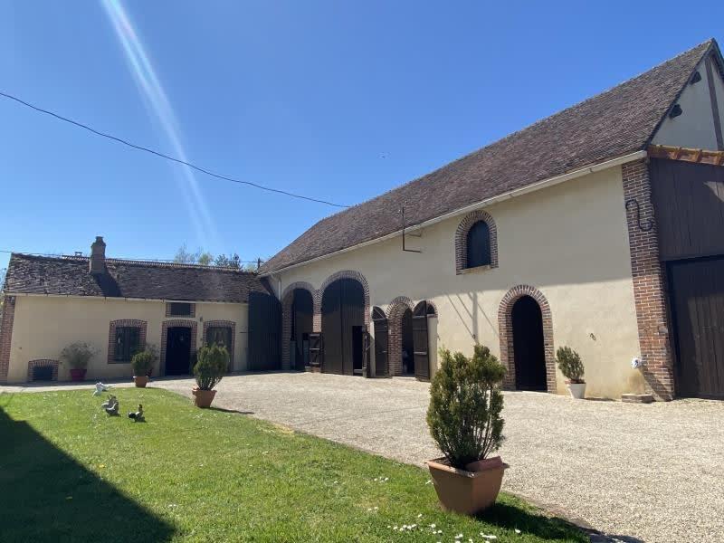 Sale house / villa Charny 310000€ - Picture 3