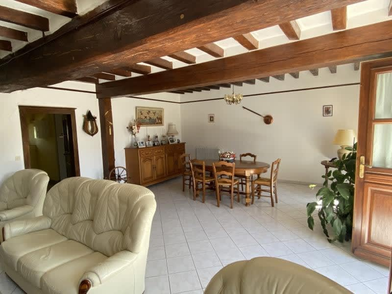 Sale house / villa Charny 310000€ - Picture 4