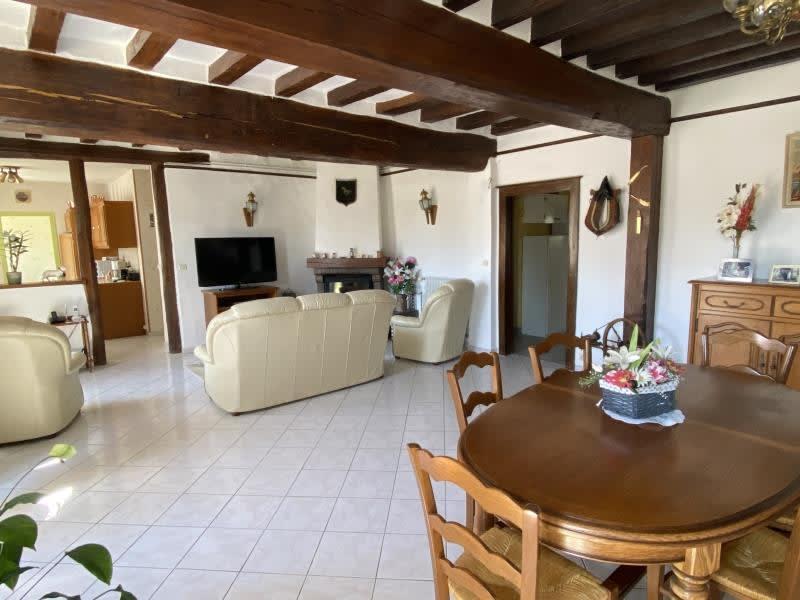 Sale house / villa Charny 310000€ - Picture 5