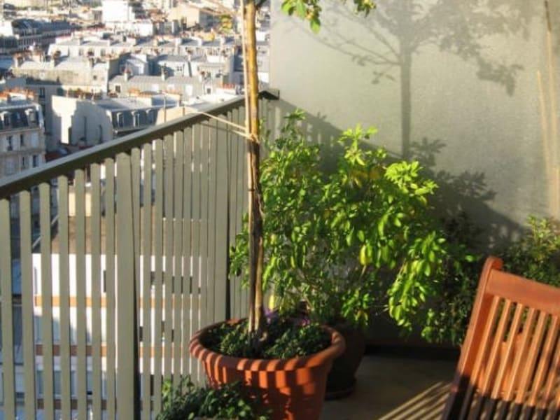 Location appartement Paris 13ème 1250€ CC - Photo 4