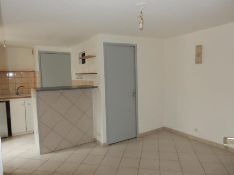 Rental apartment Grenoble 299€ CC - Picture 1