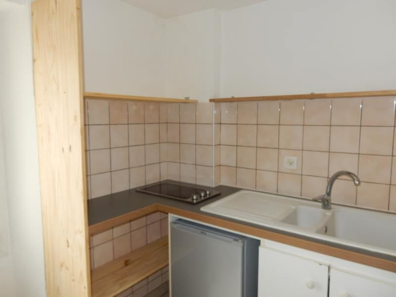 Rental apartment Grenoble 299€ CC - Picture 5