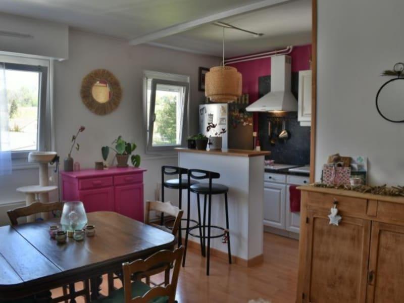 Vente appartement Besancon 86950€ - Photo 1