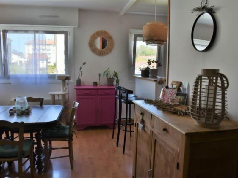 Vente appartement Besancon 86950€ - Photo 4