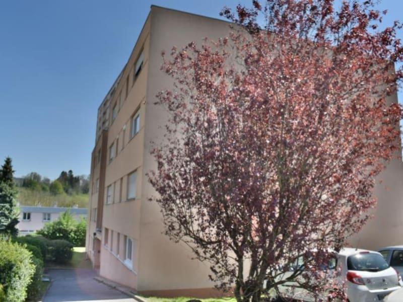 Vente appartement Besancon 86950€ - Photo 9