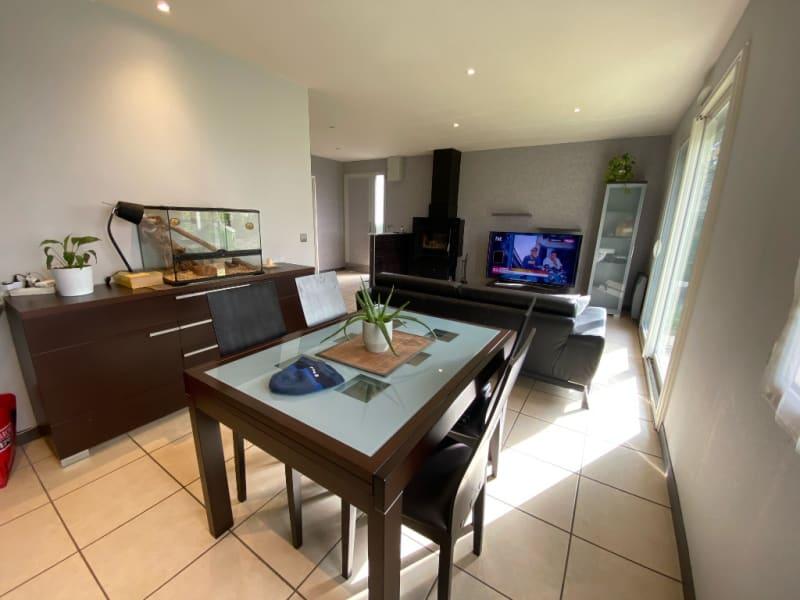 Sale house / villa Chaumont en vexin 228000€ - Picture 5