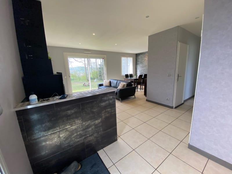 Sale house / villa Chaumont en vexin 228000€ - Picture 6
