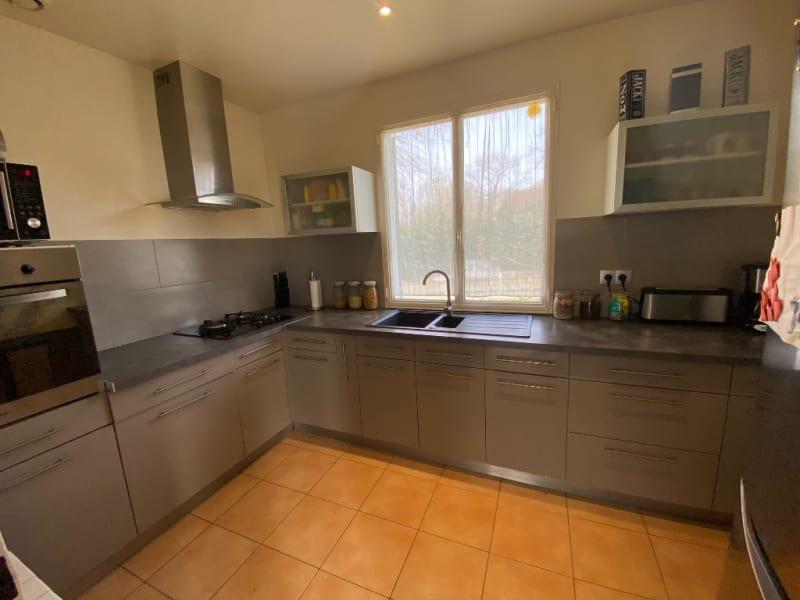 Sale house / villa Chaumont en vexin 228000€ - Picture 7