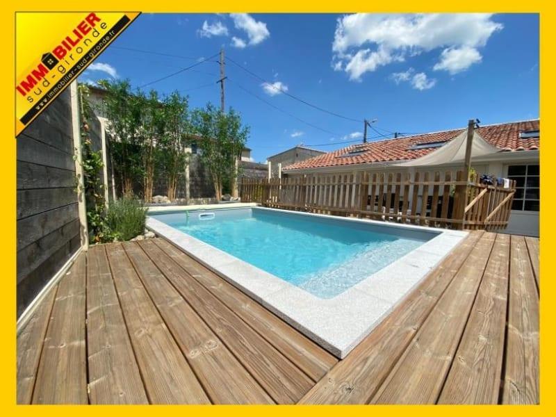 Vente maison / villa Landiras 365000€ - Photo 1