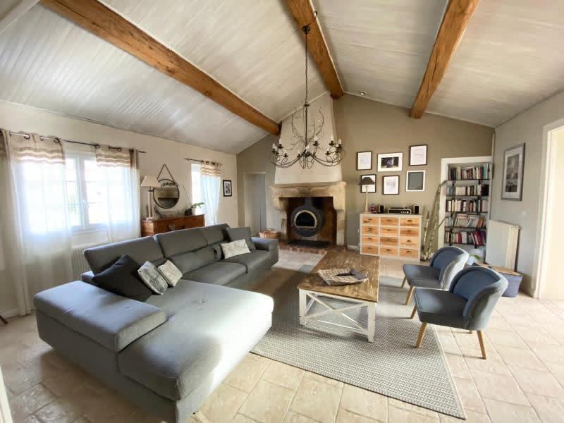 Vente maison / villa Landiras 365000€ - Photo 2