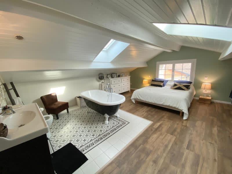 Vente maison / villa Landiras 365000€ - Photo 3