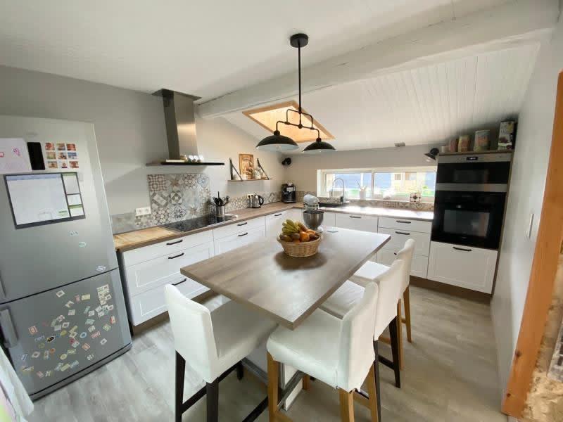 Vente maison / villa Landiras 365000€ - Photo 4