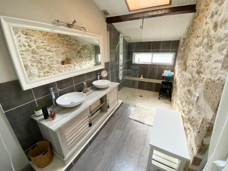 Vente maison / villa Landiras 365000€ - Photo 5