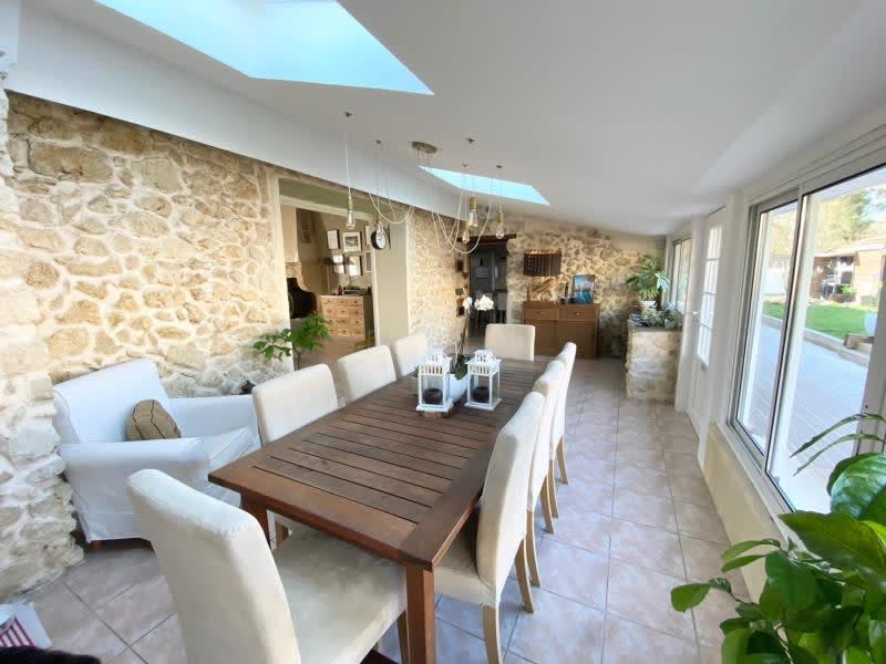 Vente maison / villa Landiras 365000€ - Photo 6