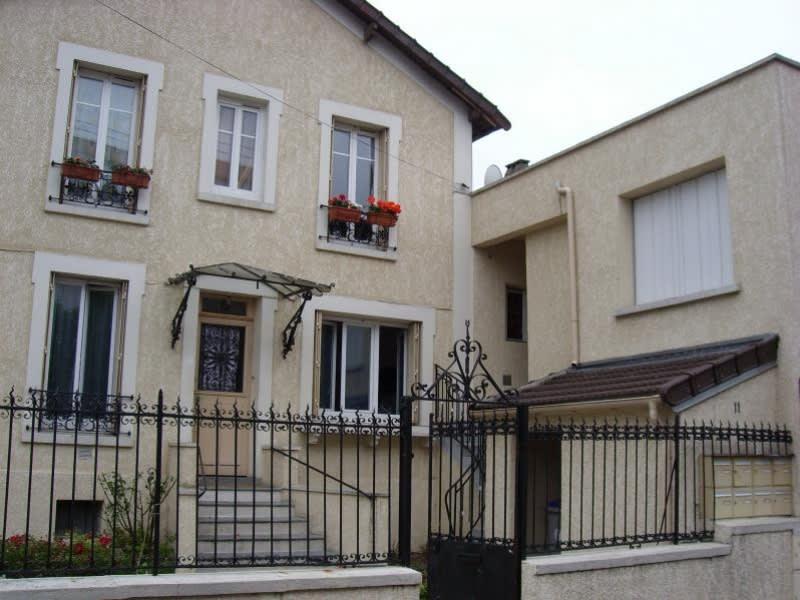Location appartement Livry gargan 770€ CC - Photo 1