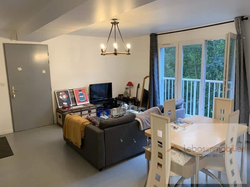 Vente appartement Le houlme 123500€ - Photo 3