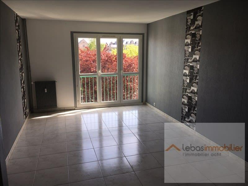 Vente appartement Yvetot 68500€ - Photo 1