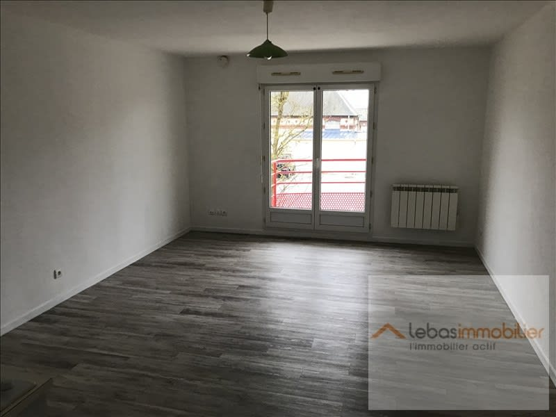 Vente appartement Yvetot 55 000€ - Photo 1