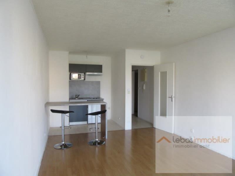Vente appartement Yvetot 65500€ - Photo 1