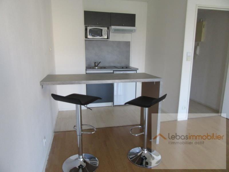 Vente appartement Yvetot 65500€ - Photo 2