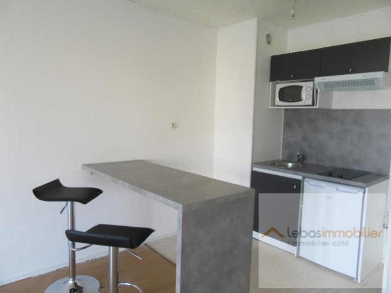Vente appartement Yvetot 65500€ - Photo 3